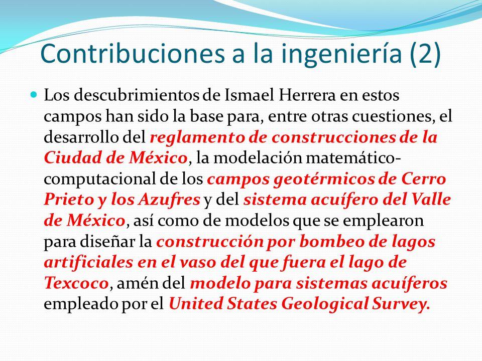 Contribuciones a la ingeniería (2)