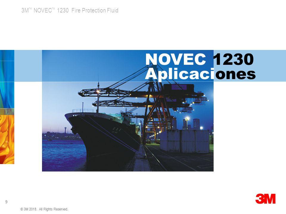 NOVEC 1230 Aplicaciones 3M Global Concept 1 v5 4.5.07