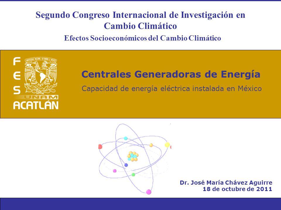 Segundo Congreso Internacional de Investigación en
