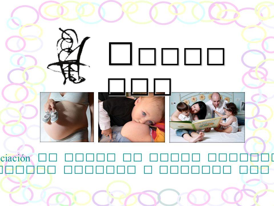 PARLACTA Asociación de apoyo al parto respetado,
