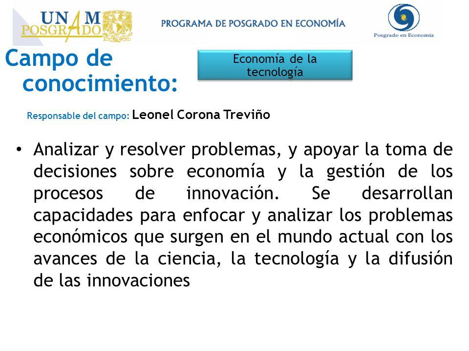 Economía de la tecnología