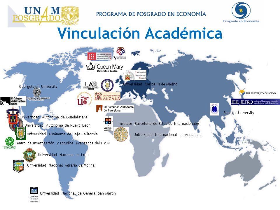 Vinculación Académica