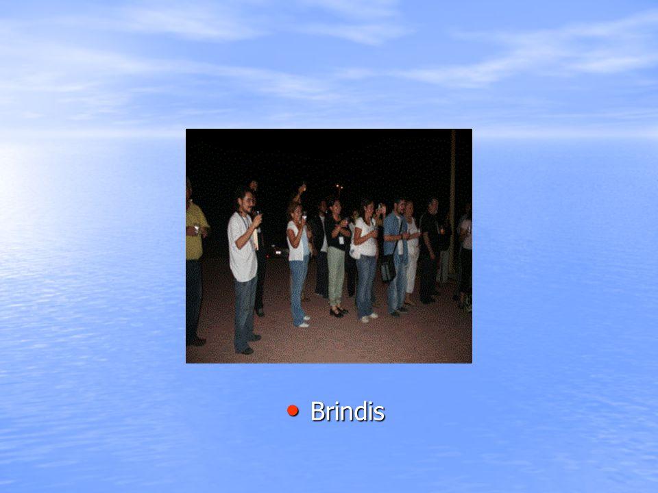 Brindis