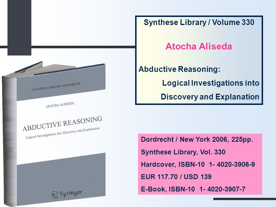 Synthese Library / Volume 330