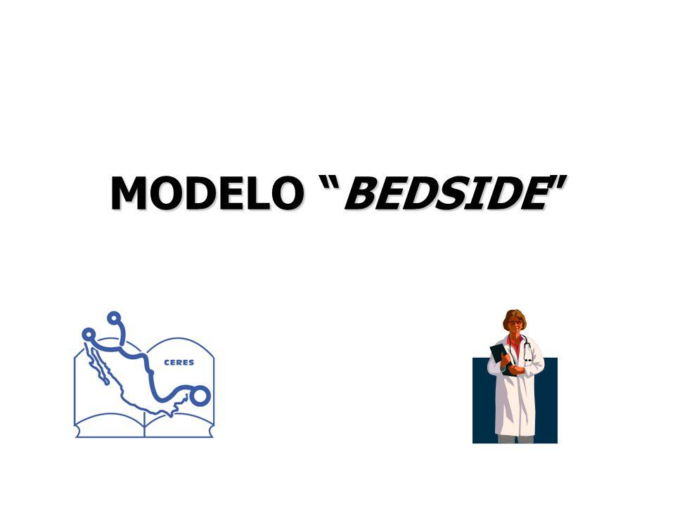 MODELO BEDSIDE