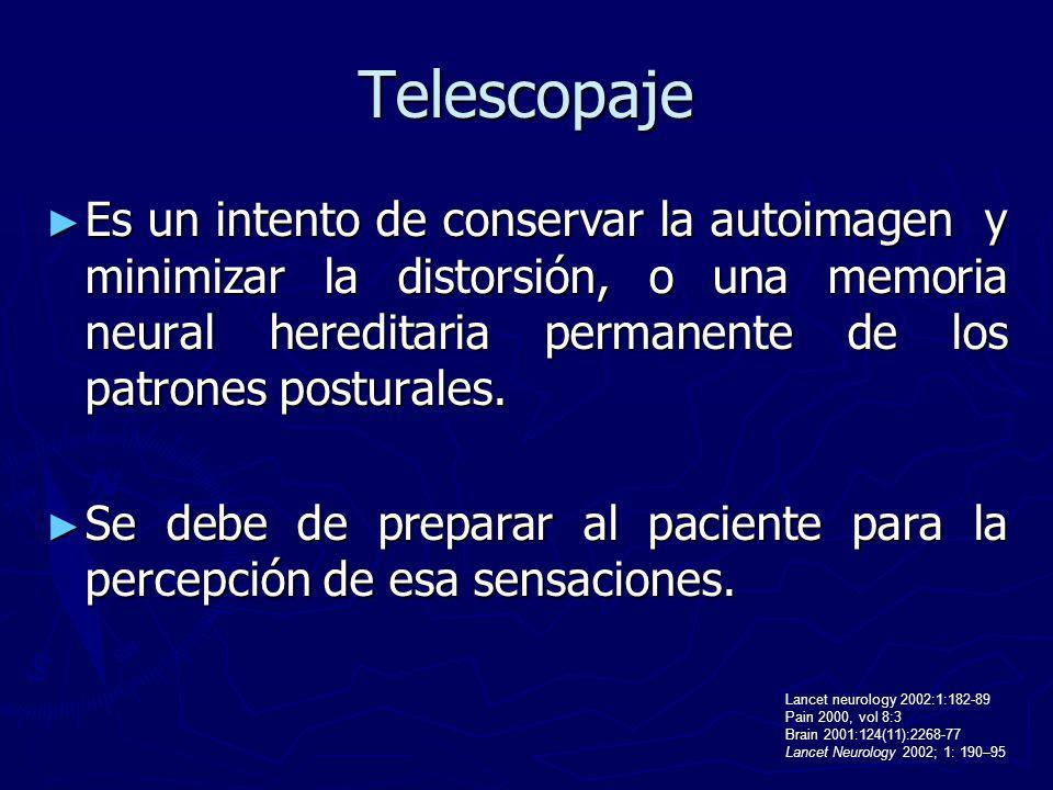 Telescopaje