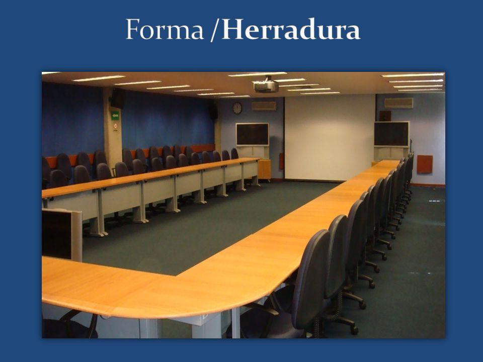 Forma /Herradura