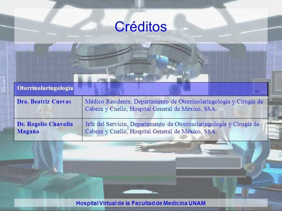 Hospital Virtual de la Facultad de Medicina UNAM