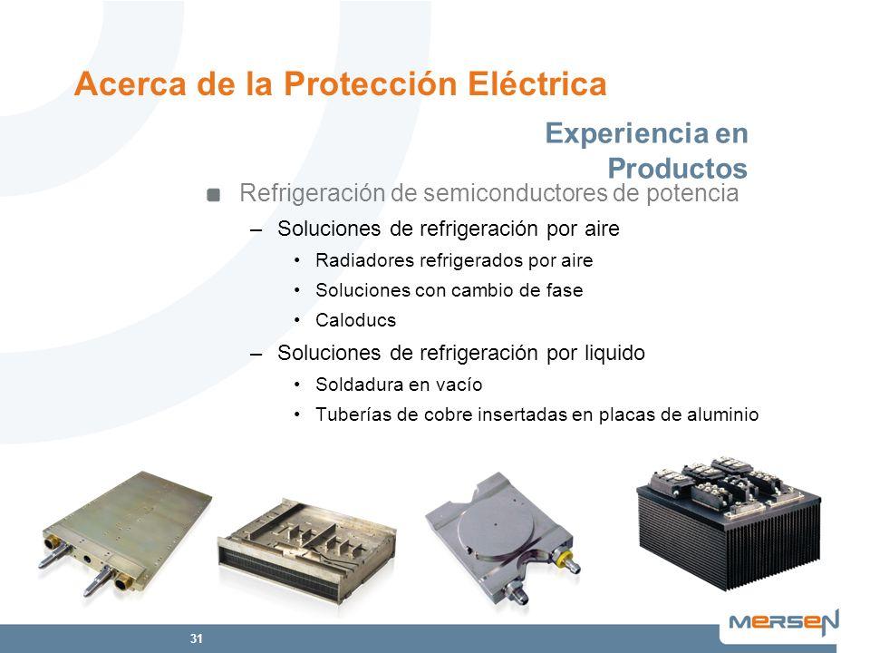 Acerca de la Protección Eléctrica