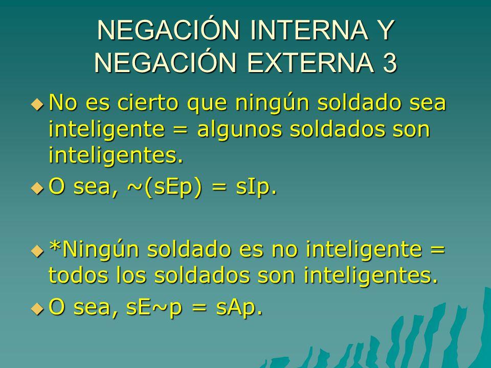 NEGACIÓN INTERNA Y NEGACIÓN EXTERNA 3