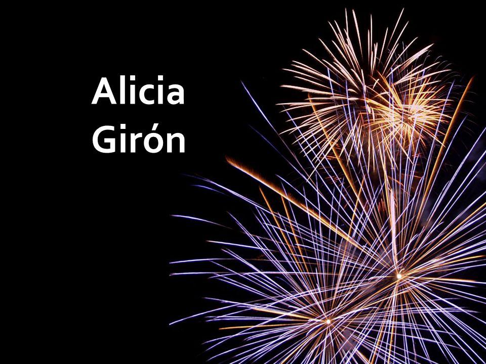 Alicia Girón