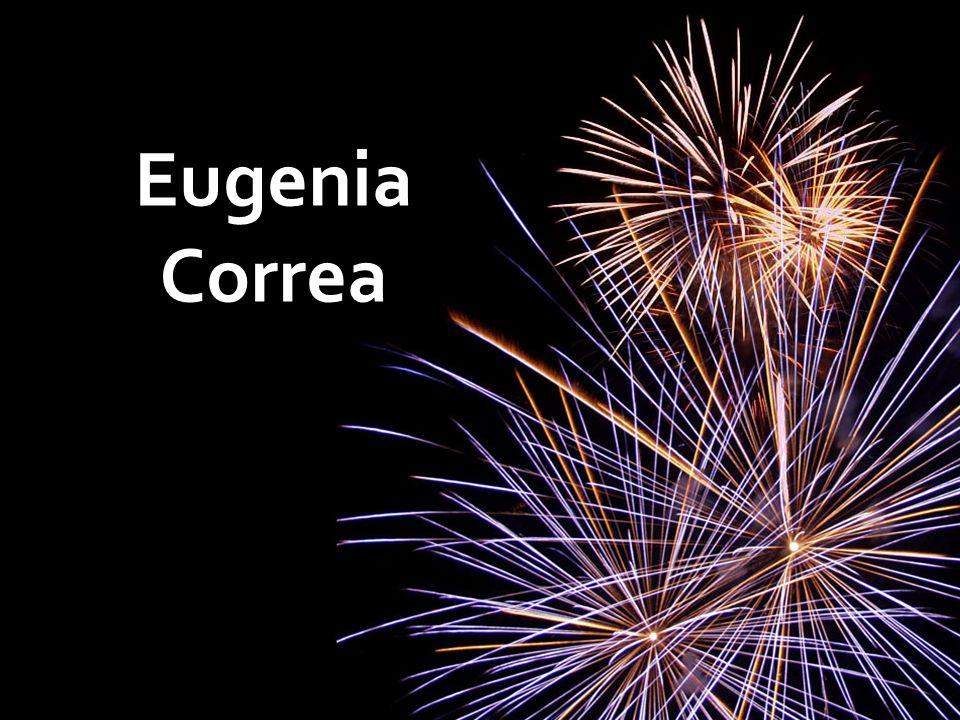 Eugenia Correa