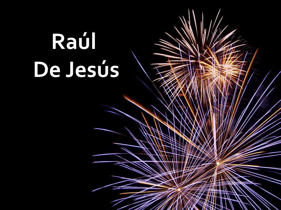 Raúl De Jesús
