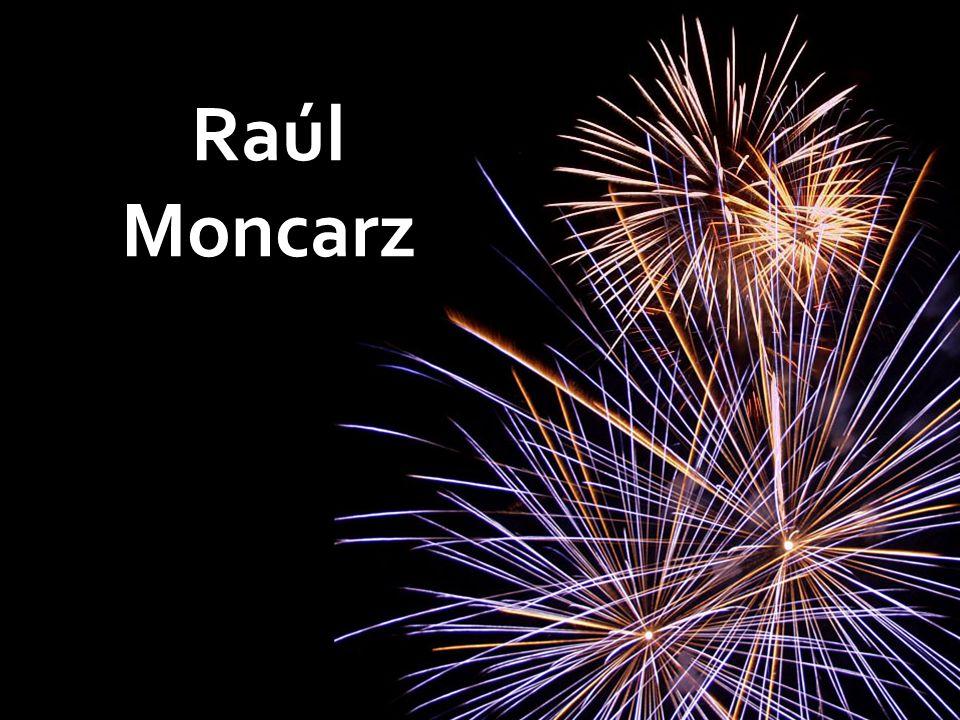 Raúl Moncarz