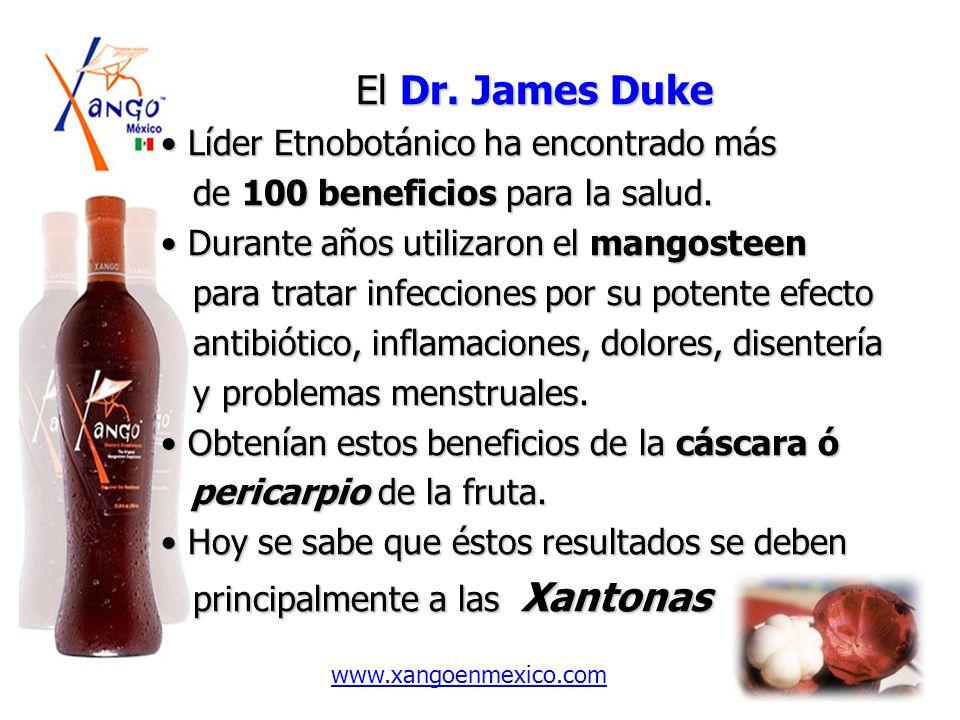 Líder Etnobotánico ha encontrado más de 100 beneficios para la salud.