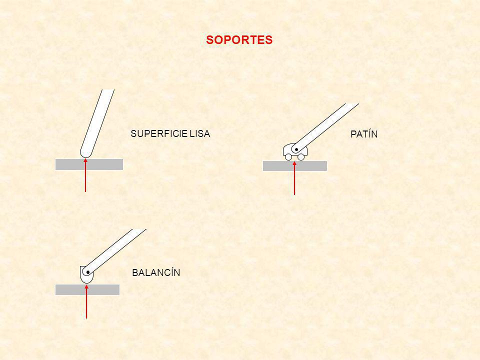 SOPORTES SUPERFICIE LISA PATÍN BALANCÍN