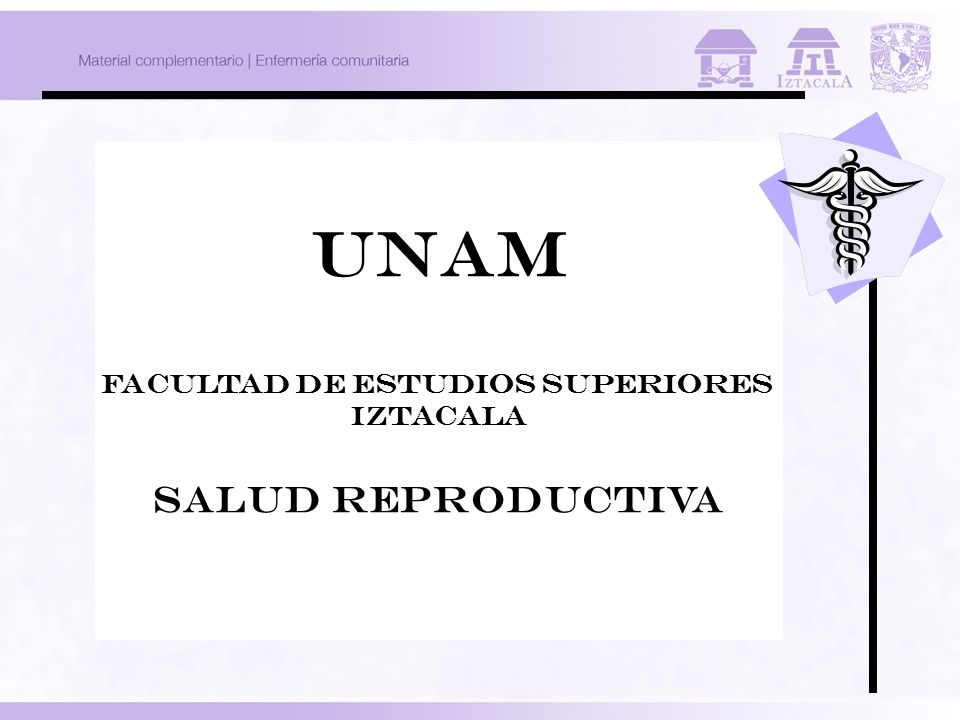 FACULTAD DE ESTUDIOS SUPERIORES