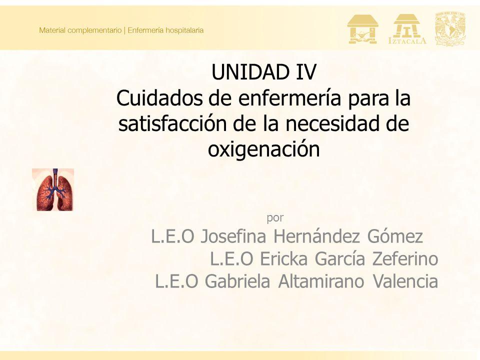 L.E.O Josefina Hernández Gómez