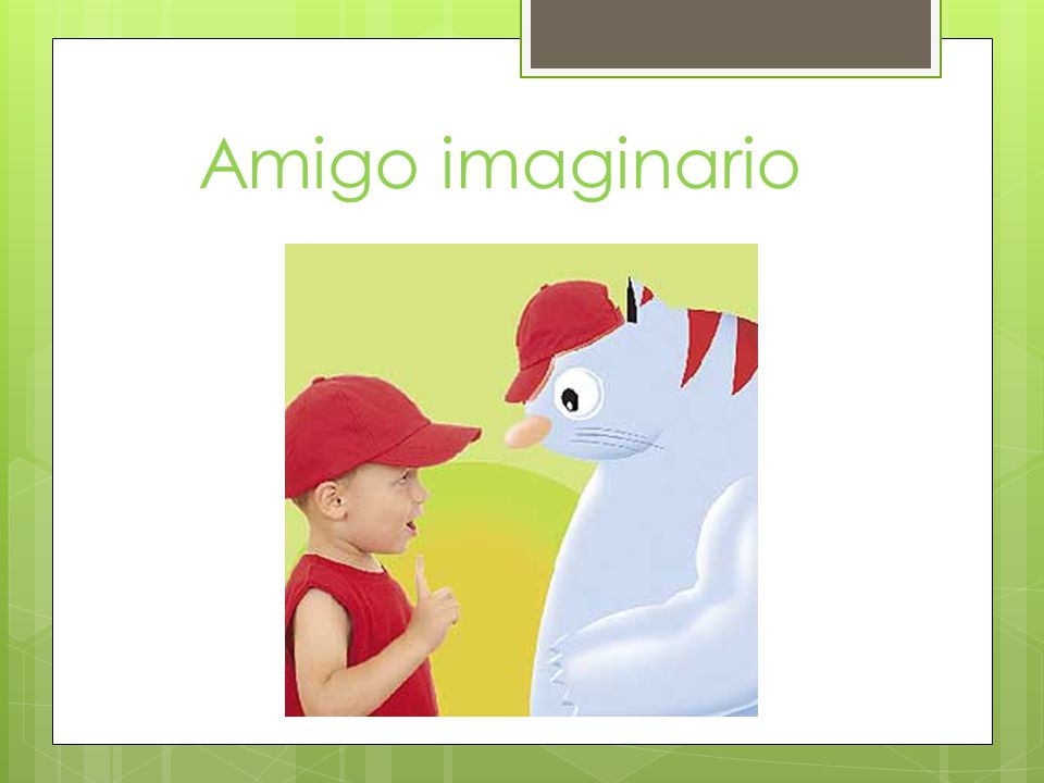 Amigo imaginario