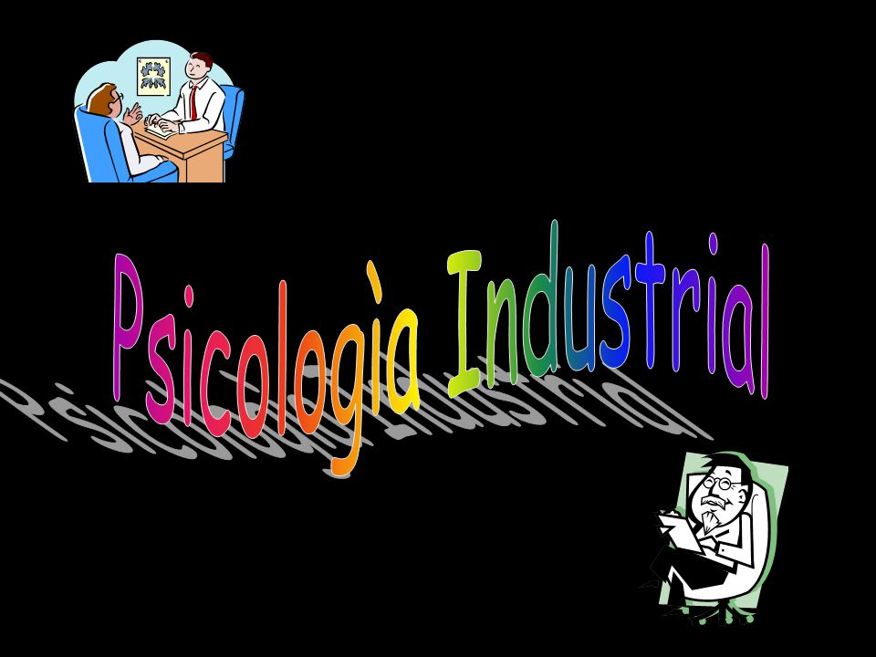 Psicologìa Industrial