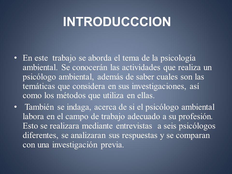 INTRODUCCCION
