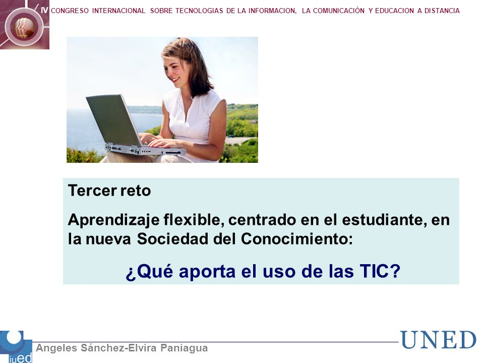 ¿Qué aporta el uso de las TIC