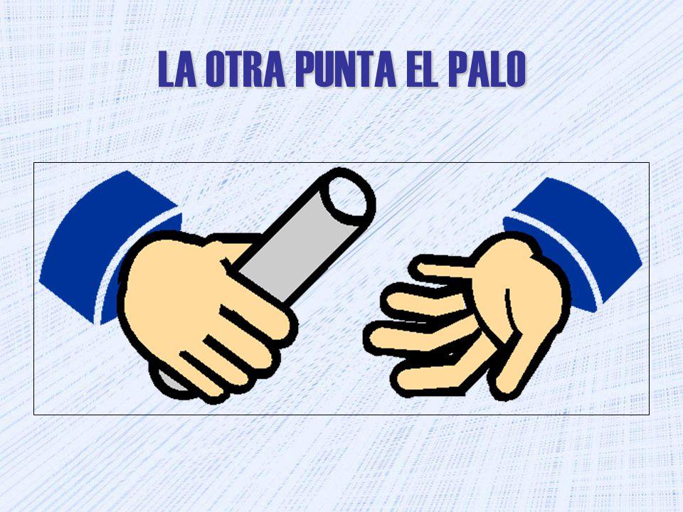 LA OTRA PUNTA EL PALO