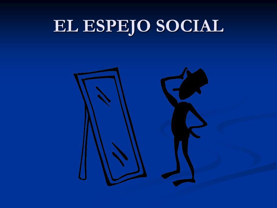 EL ESPEJO SOCIAL