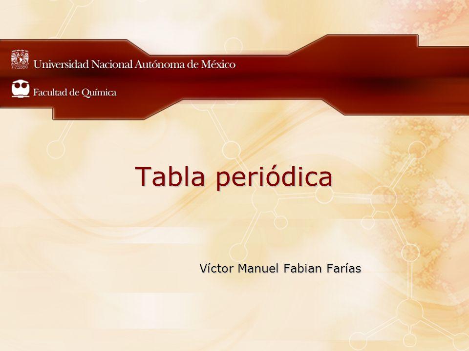 Víctor Manuel Fabian Farías
