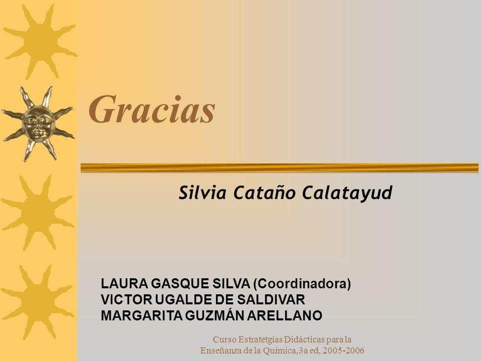 Silvia Cataño Calatayud