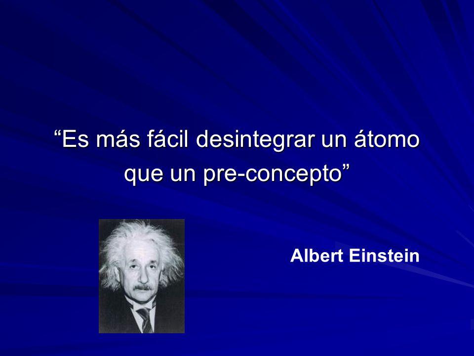 Es más fácil desintegrar un átomo