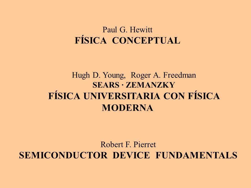 FÍSICA UNIVERSITARIA CON FÍSICA MODERNA