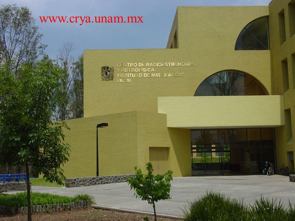 www.crya.unam.mx