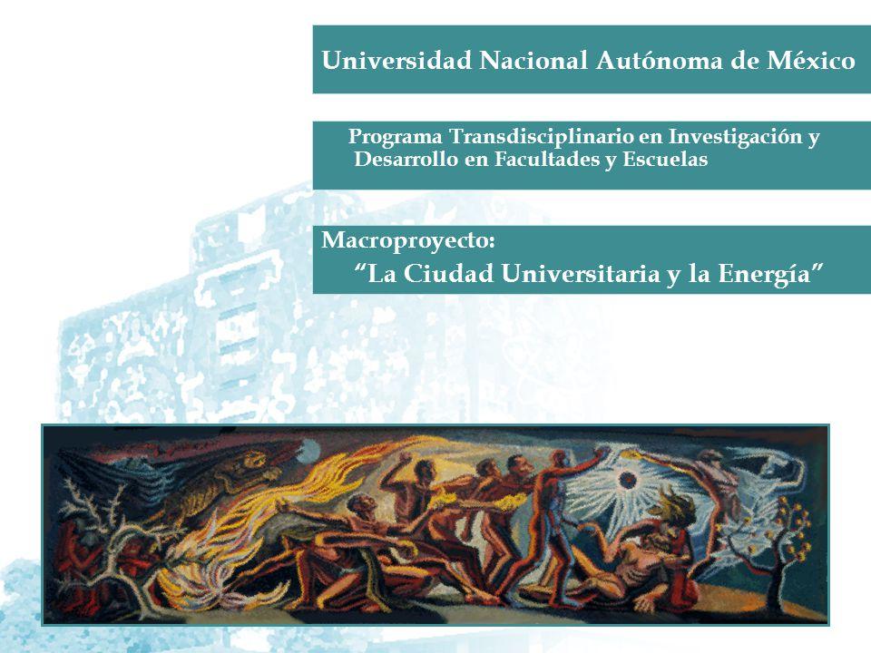 Universidad Nacional Autónoma de México