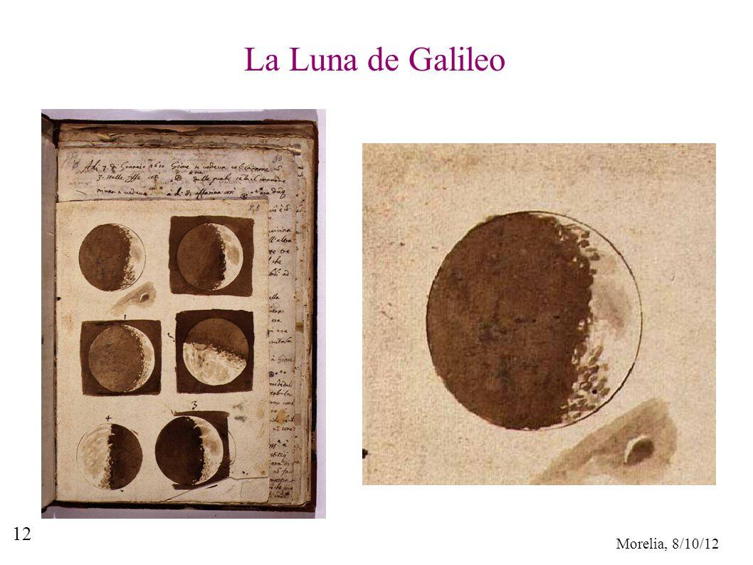 La Luna de Galileo