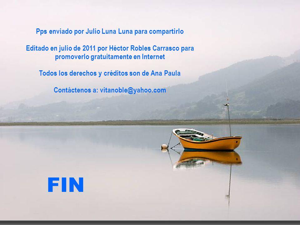 FIN Pps enviado por Julio Luna Luna para compartirlo