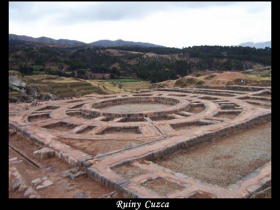 www.vitanoblepowerpoints.net Ruiny Cuzca