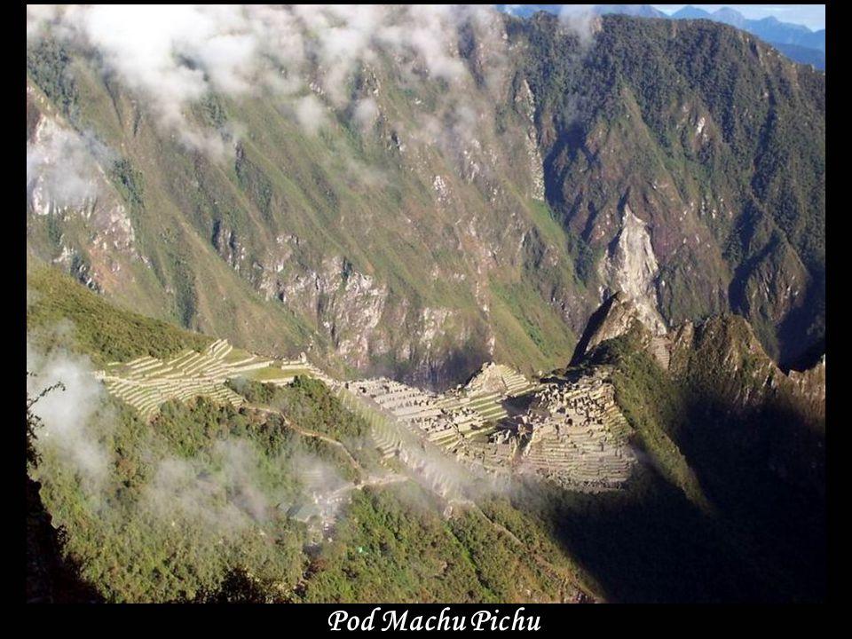 www.vitanoblepowerpoints.net Pod Machu Pichu