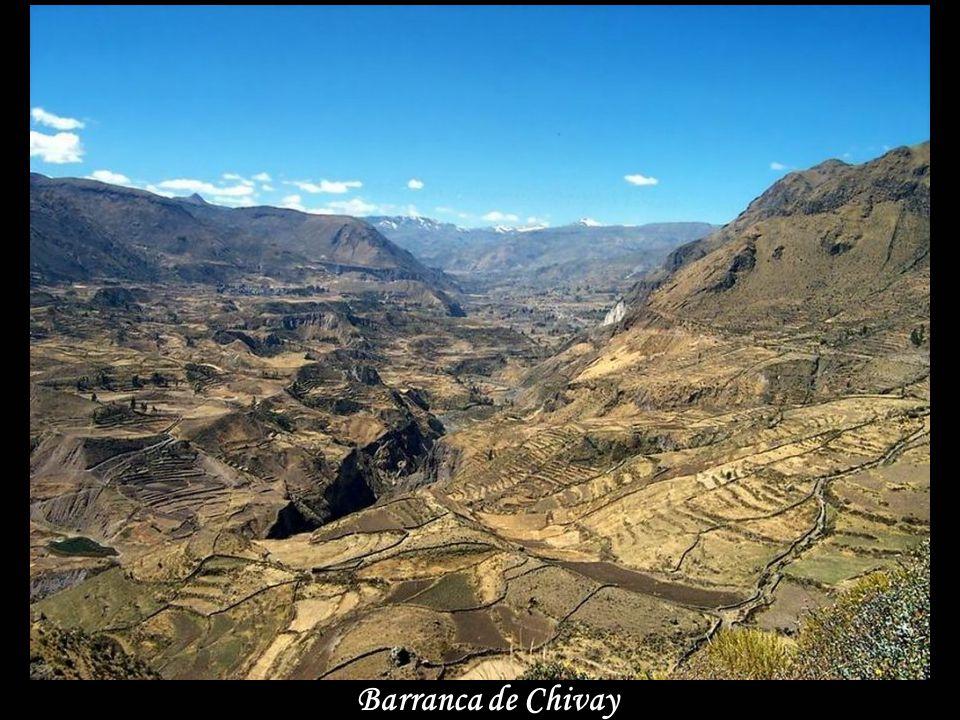 www.vitanoblepowerpoints.net Barranca de Chivay