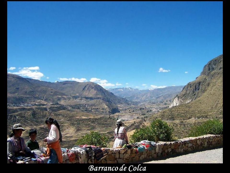 www.vitanoblepowerpoints.net Barranco de Colca