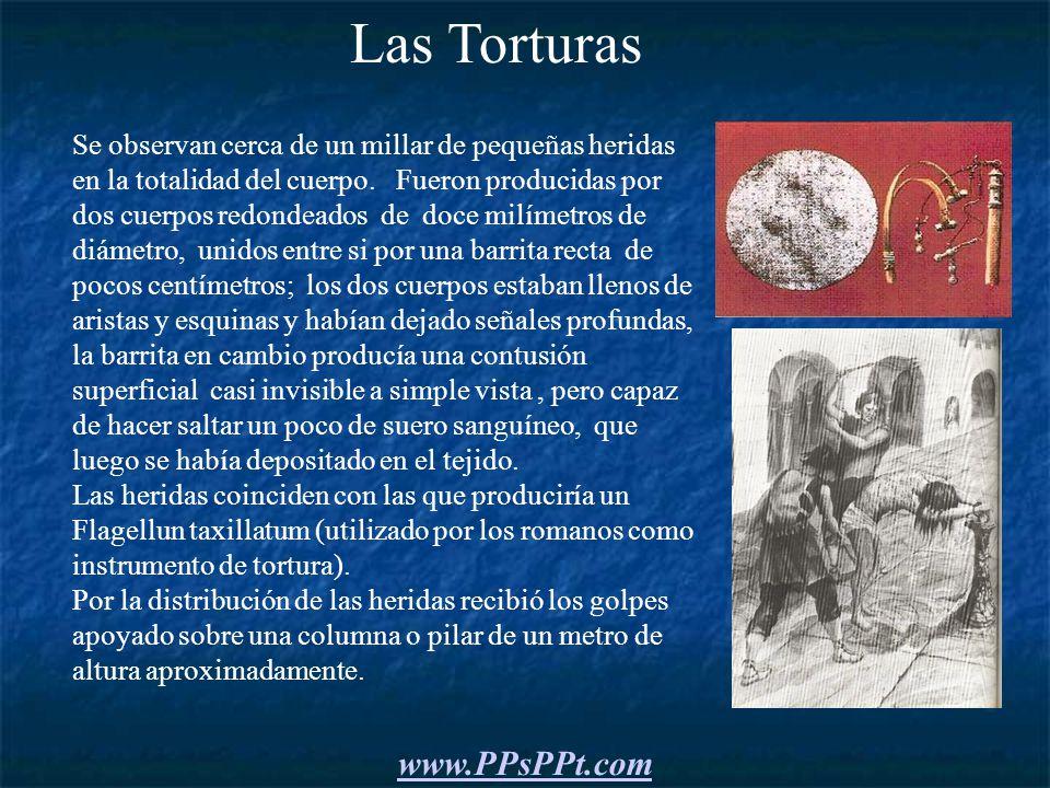 Las Torturas www.PPsPPt.com