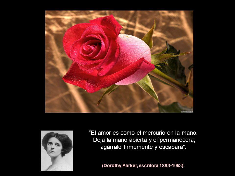 (Dorothy Parker, escritora 1893-1963).