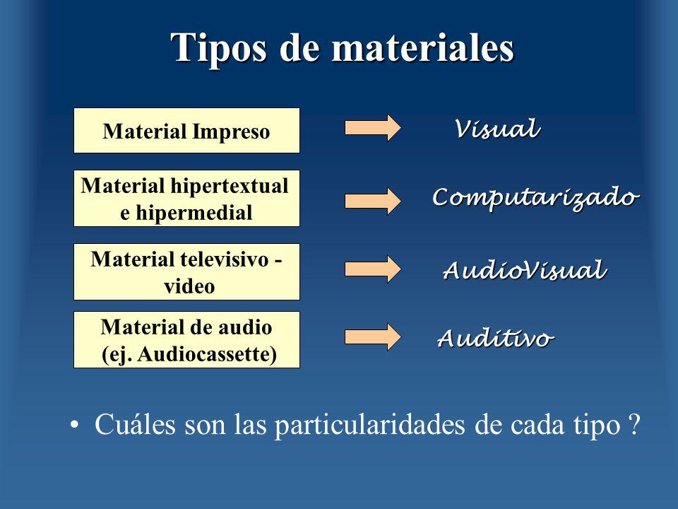 Material hipertextual