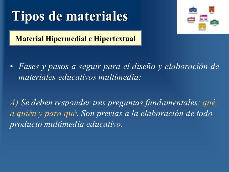 Material Hipermedial e Hipertextual