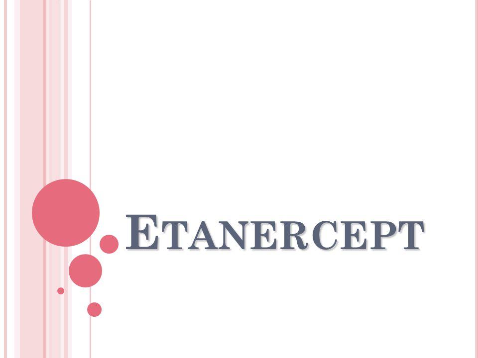 Etanercept