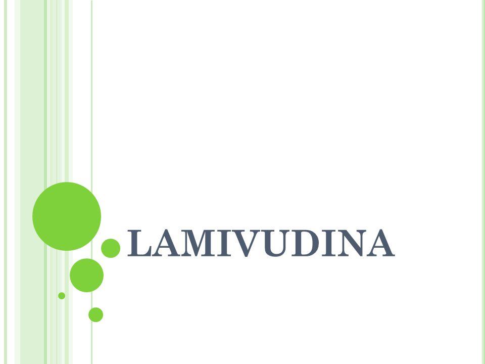 LAMIVUDINA