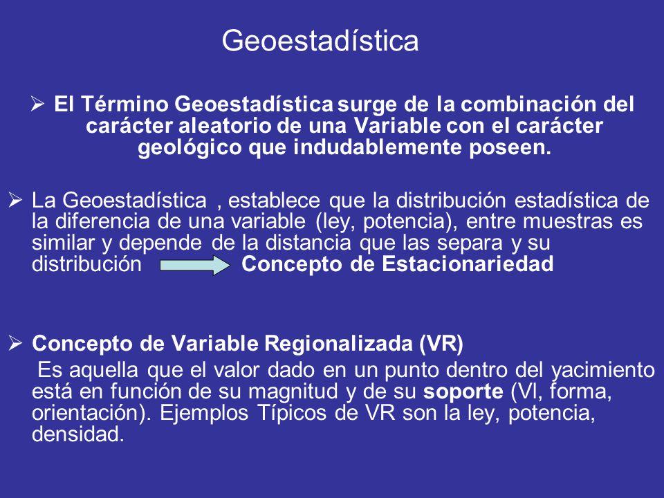 Geoestadística