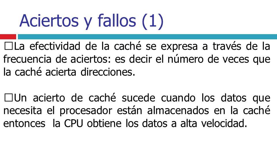 Aciertos y fallos (1)