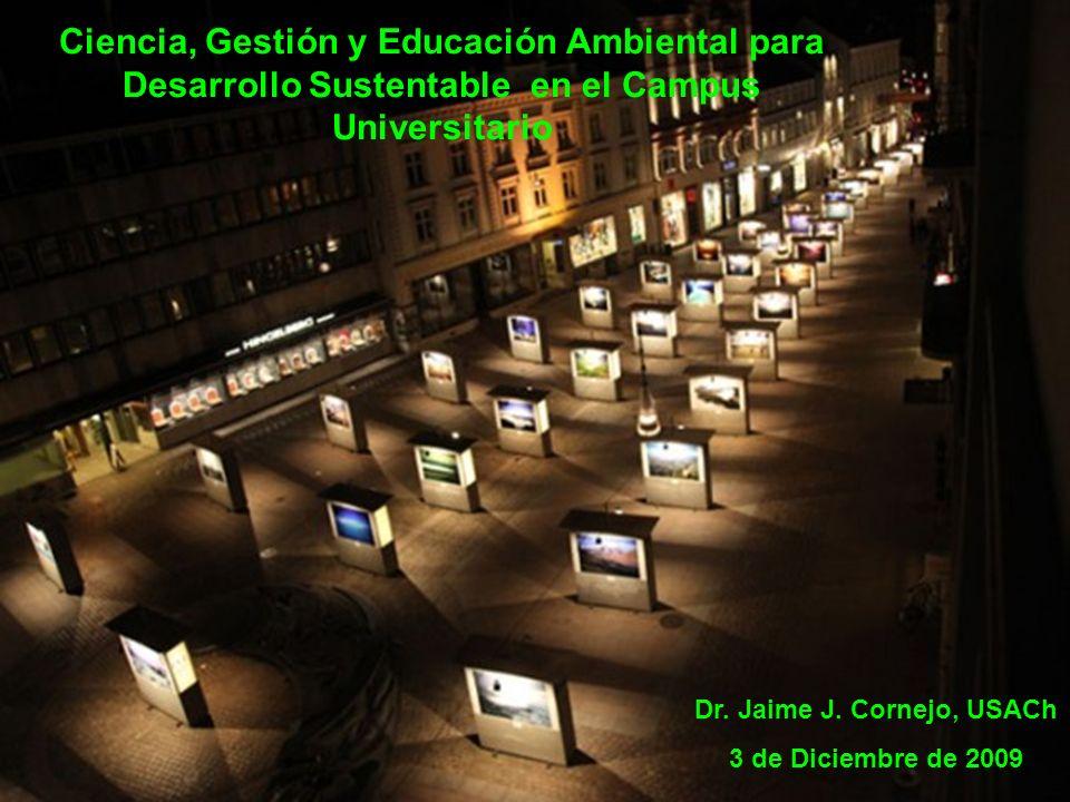Dr. Jaime J. Cornejo, USACh