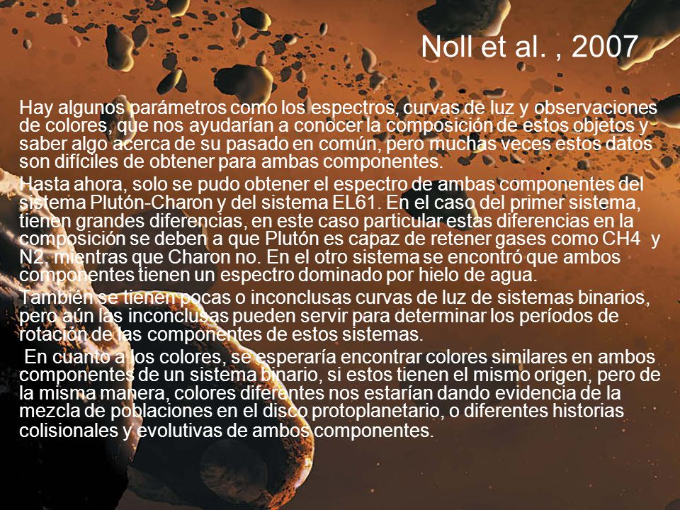 Noll et al. , 2007
